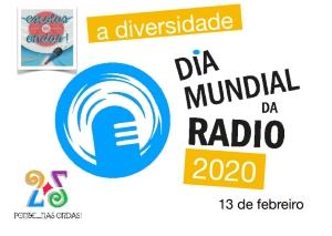 Día Mundial da Radio 2020